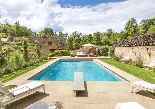 Jonathan Snow Design | Landscape & Garden Designer