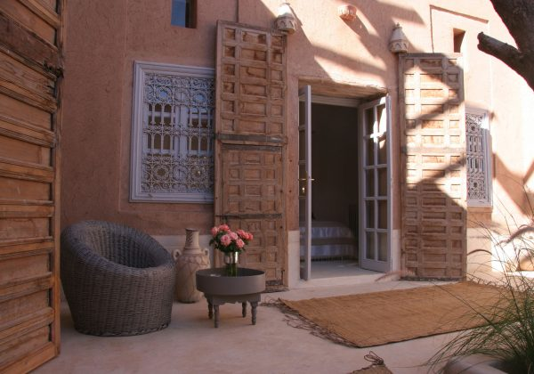 Chez Max | Boutique Villa in Marrakech